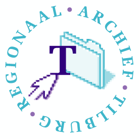 Logo Regionaal Archief tilbus